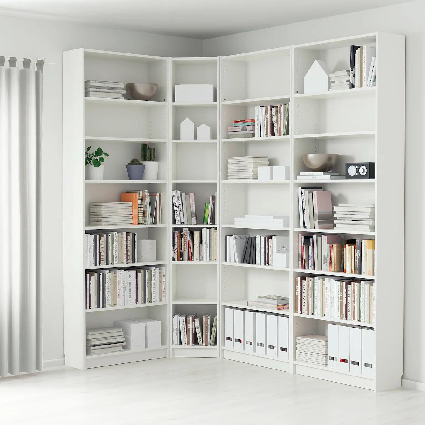 BILLY Bücherregal   weiß   IKEA Deutschland