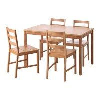 FINEDE Tisch und 4 Stühle   IKEA