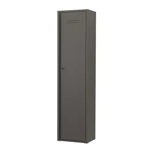 IVAR Schrank mit Tür - 40x160 cm - IKEA
