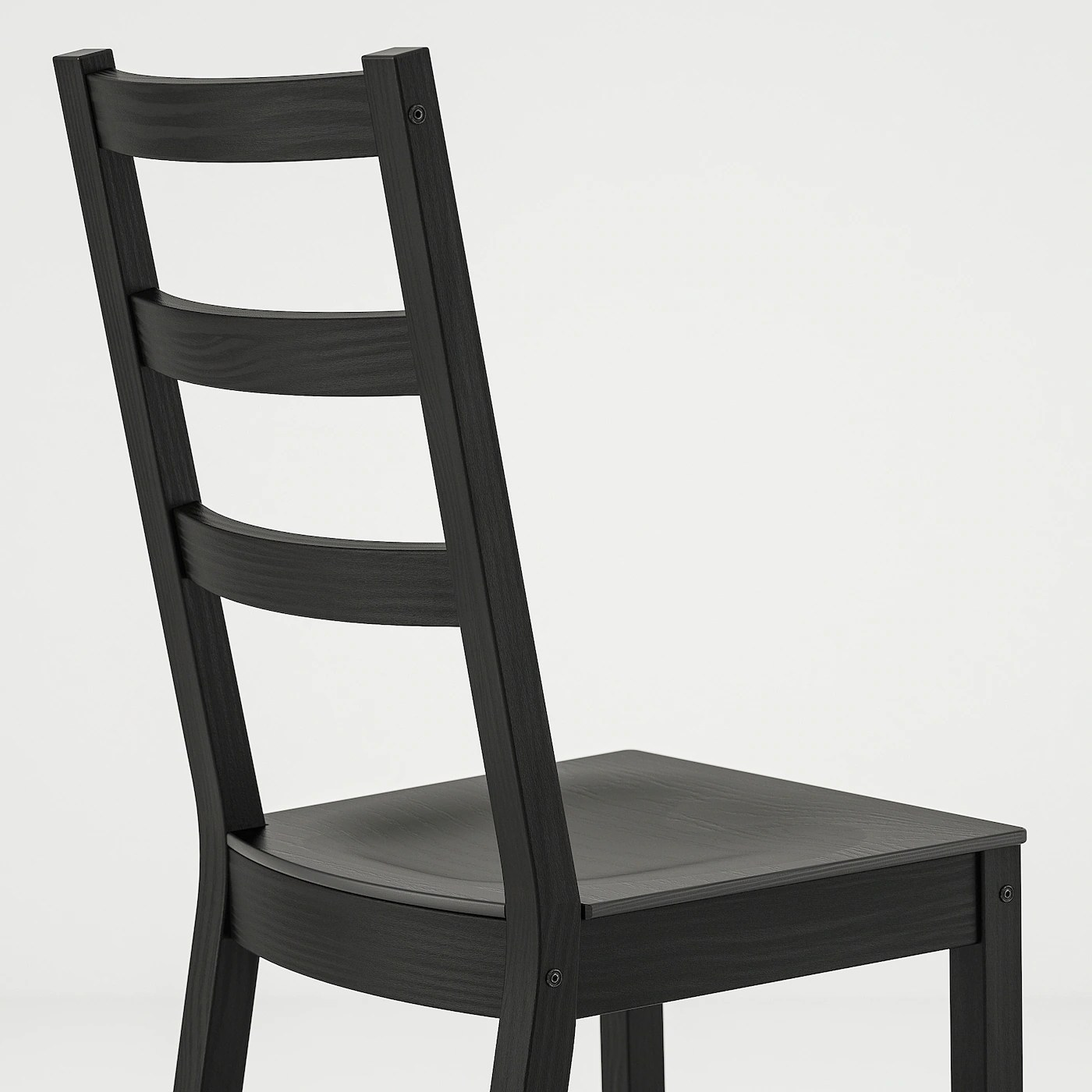 NORDVIKEN Stuhl   schwarz   IKEA Deutschland