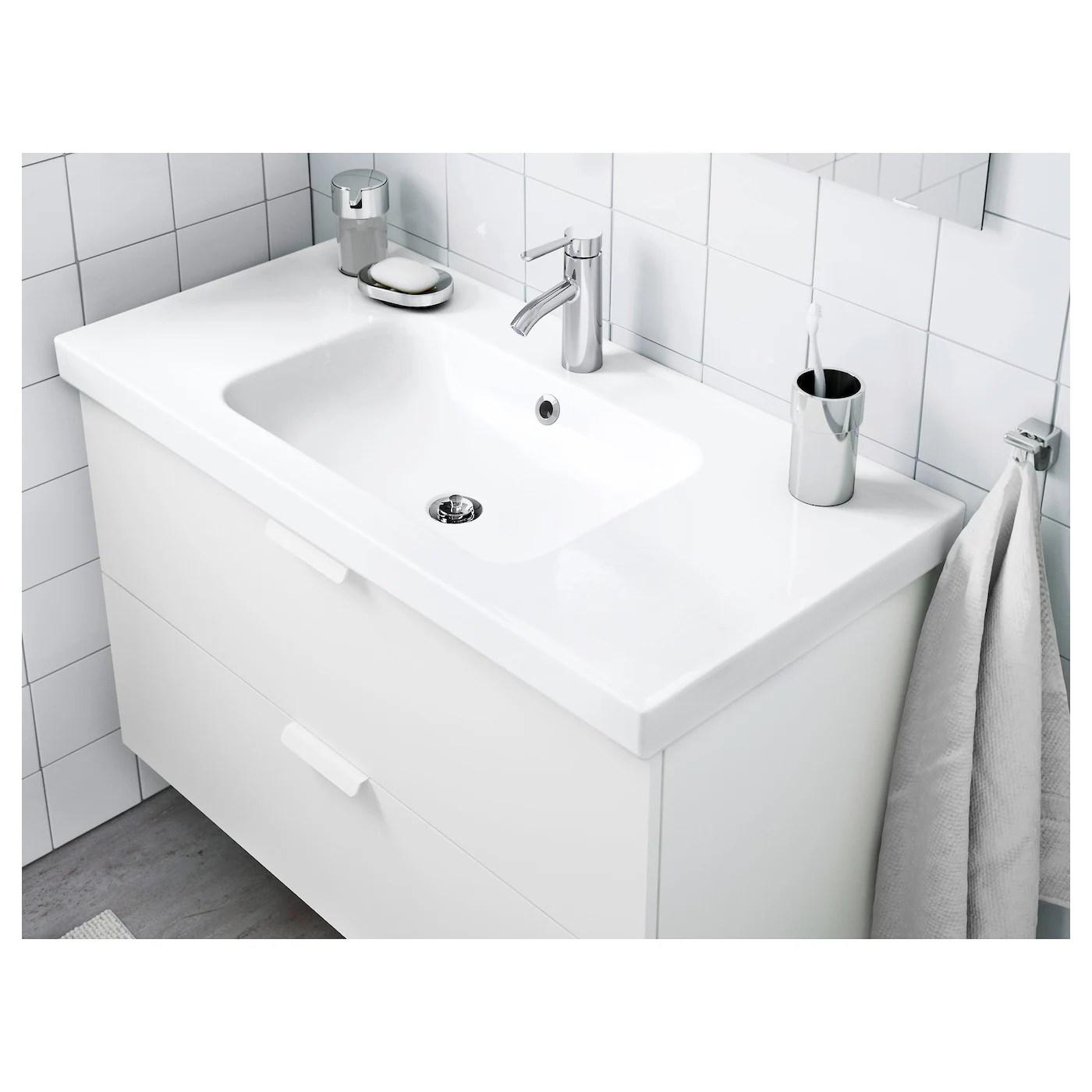 ODENSVIK Waschbecken/1   IKEA Deutschland
