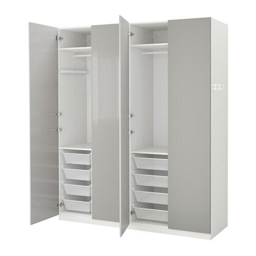 PAX Kleiderschrank 200x60x236 Cm IKEA