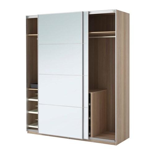 PAX Kleiderschrank 200x66x236 Cm IKEA