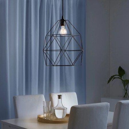 Lámpara de techo BRUNSTA de Ikea