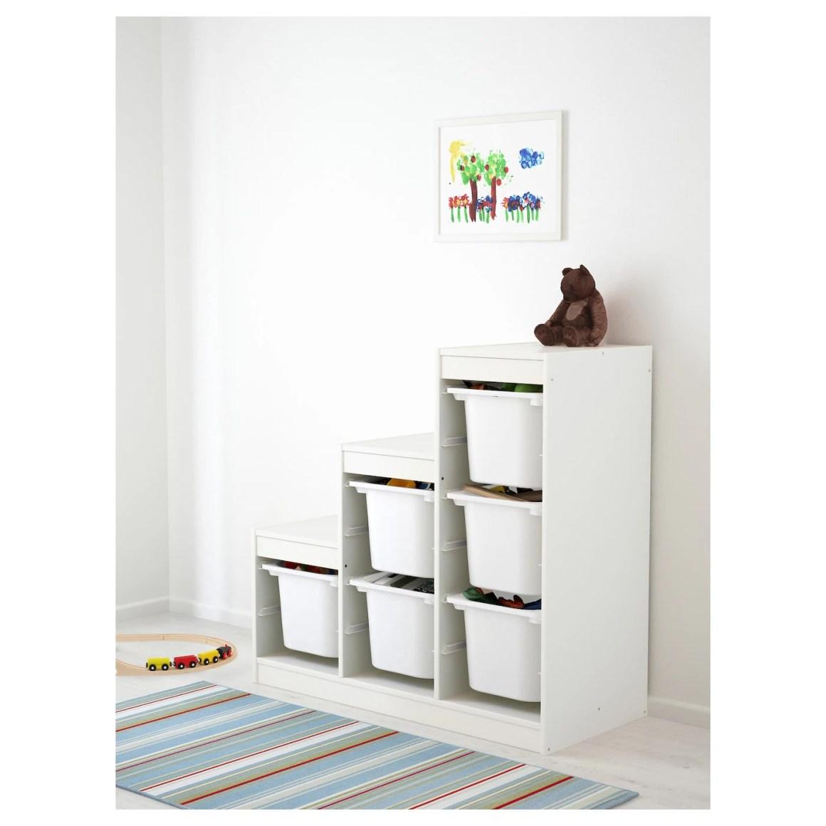 Estantería para niños de IKEA