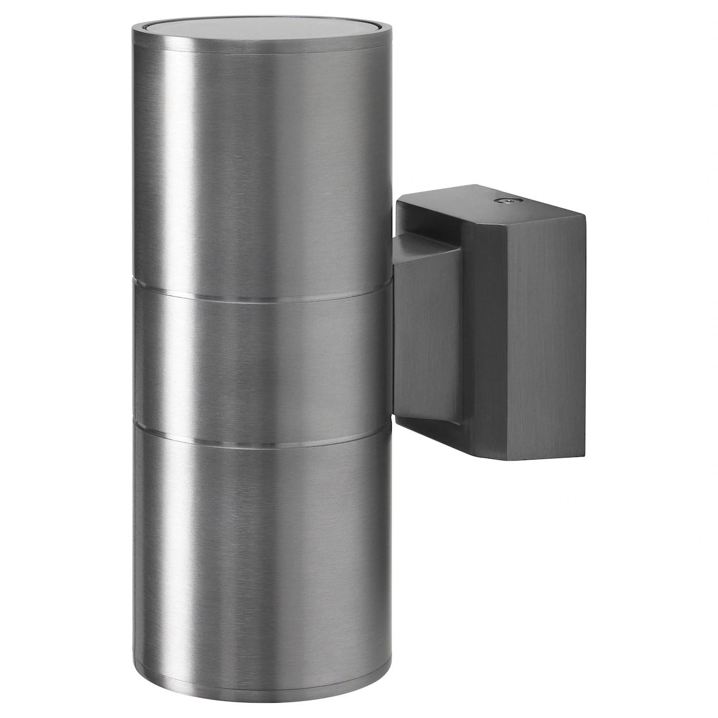 Allarp Applique Couleur Aluminium Ikea Ikea