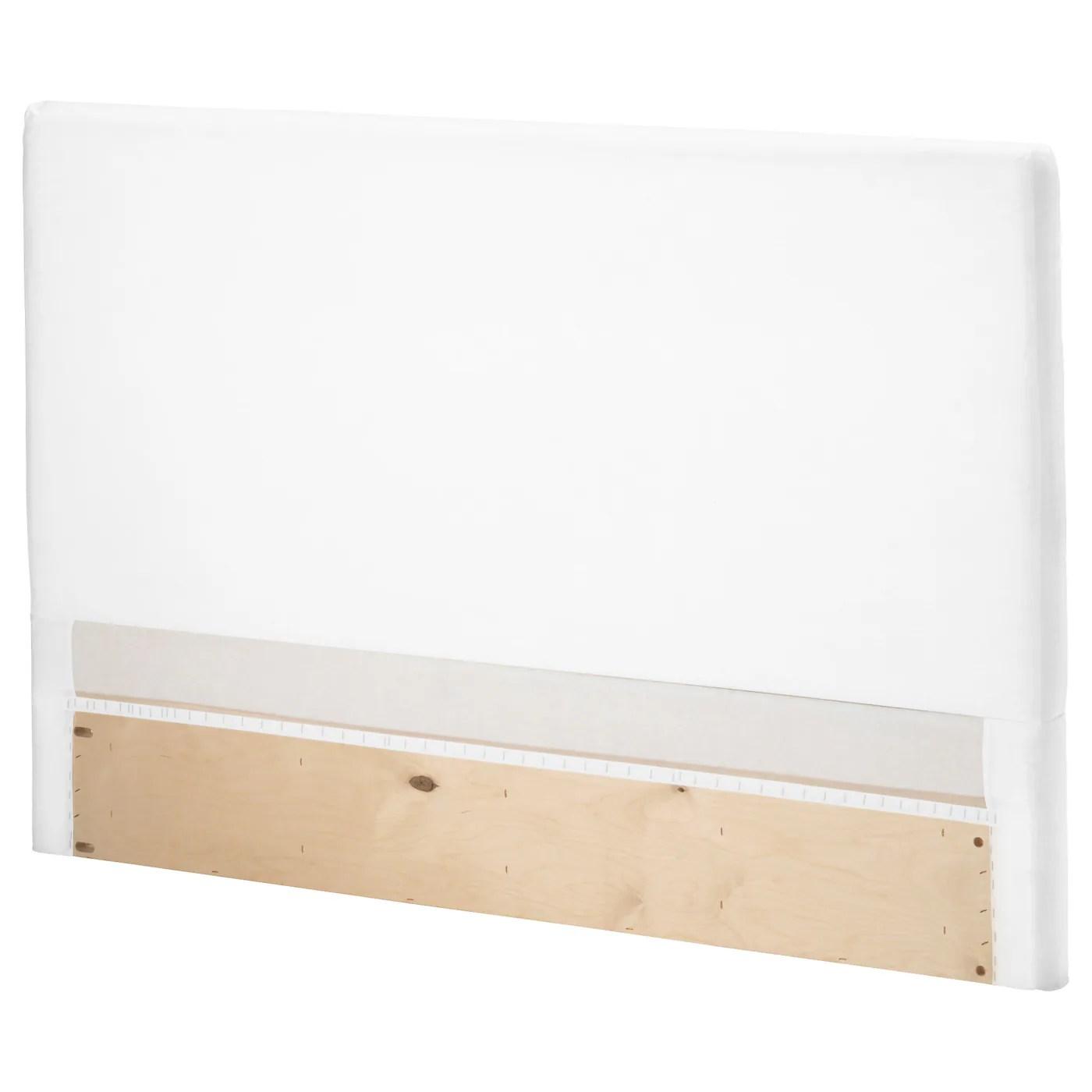 Arnavik Tete De Lit Garniture Nue 180 Cm Ikea