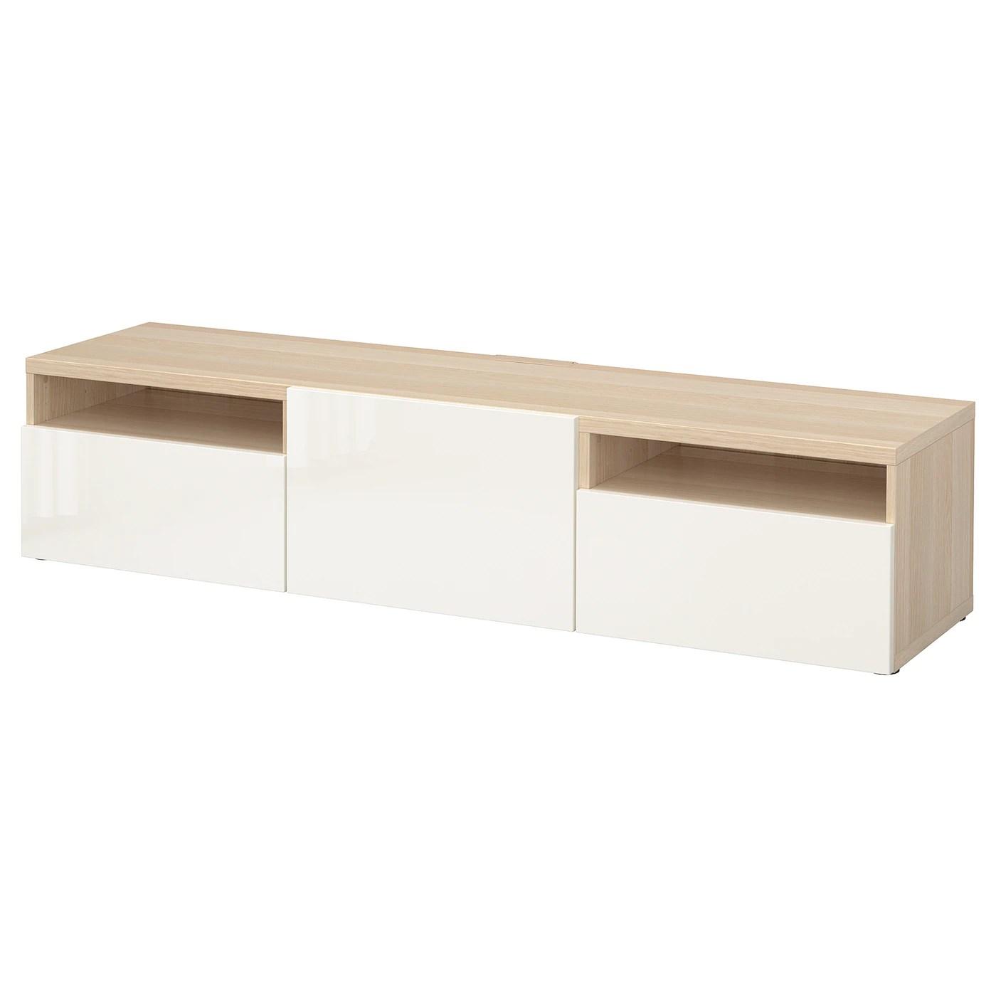 Meubles Tv Combinaisons Et Solutions De Rangements Ikea