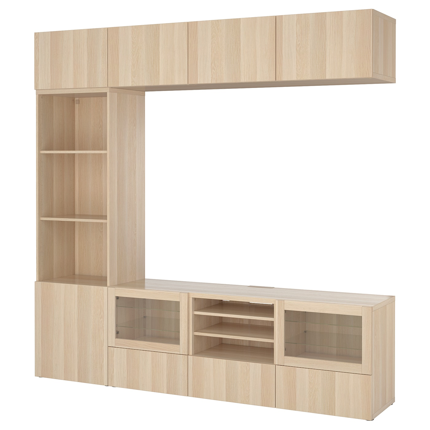 meubles tv combinaisons et solutions