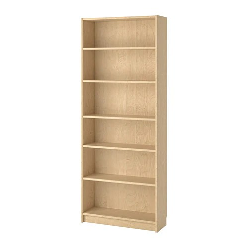 BILLY Bibliothque Plaqu Bouleau IKEA