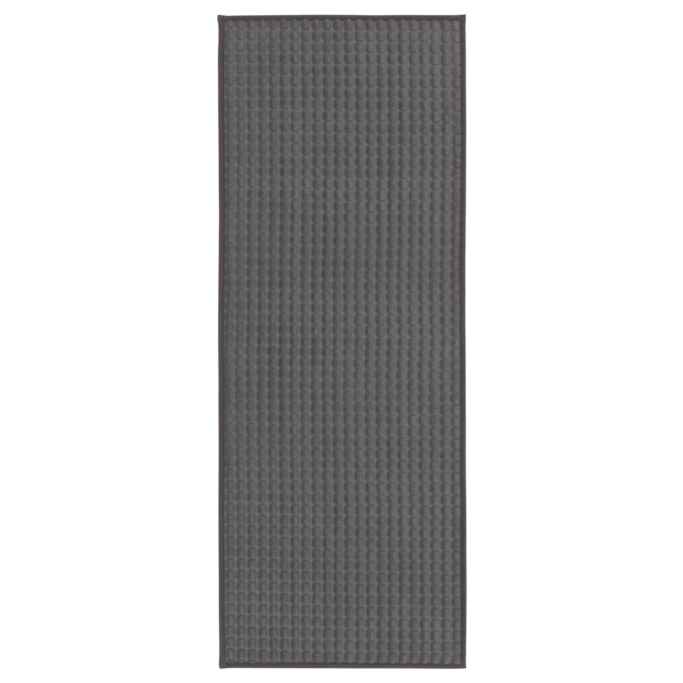 bryndum tapis de cuisine gris 45x120 cm