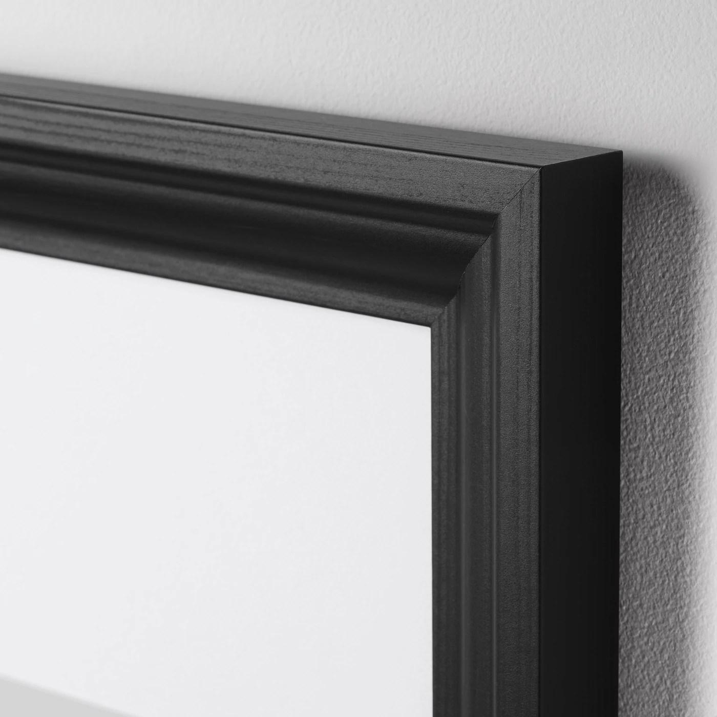 Edsbruk Cadre Teinte Noir 50x70 Cm Ikea