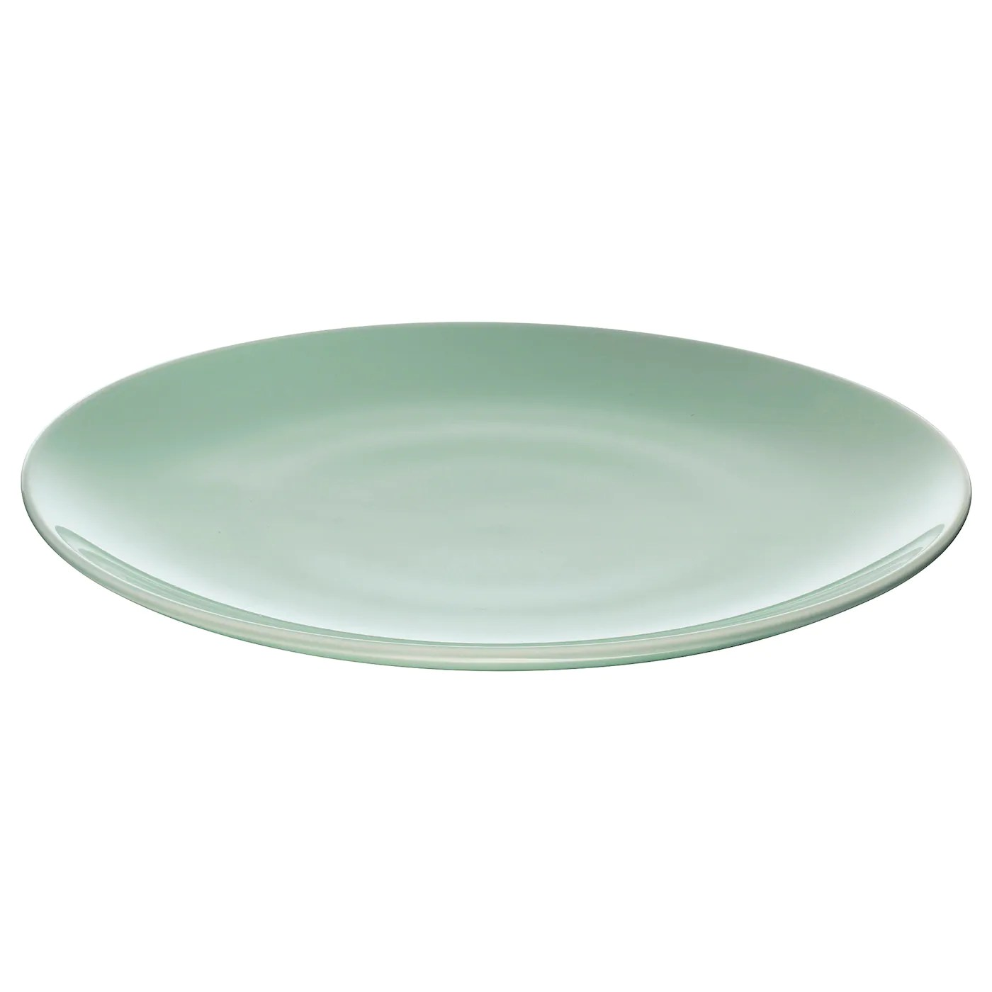 assiettes service assiette ikea
