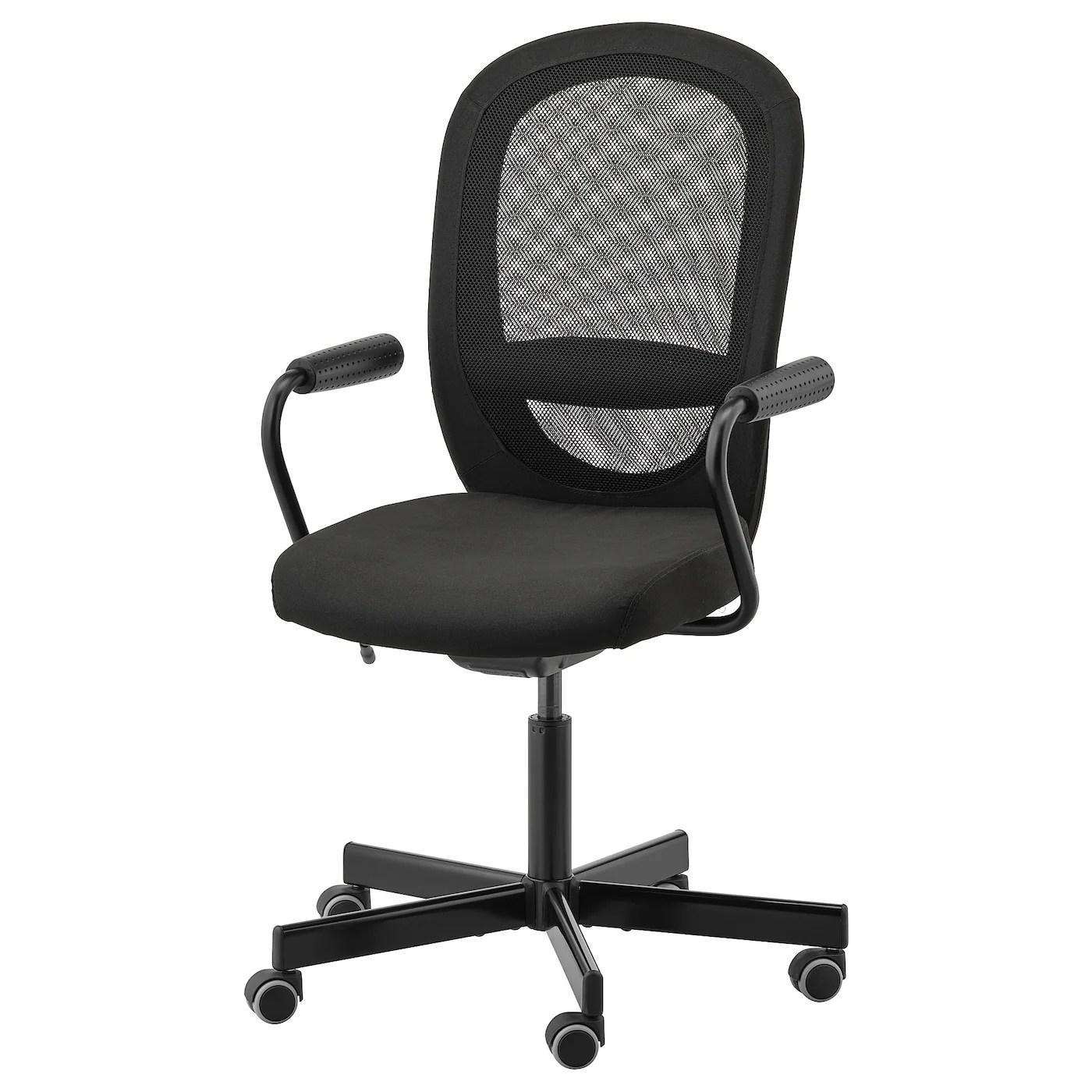 Chaise De Bureau Et Fauteuil De Bureau Pas Cher Ikea
