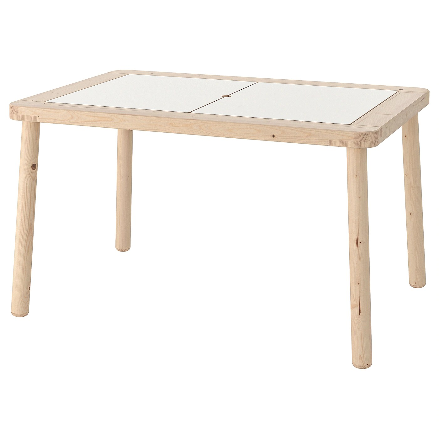 flisat table enfant 83x58 cm