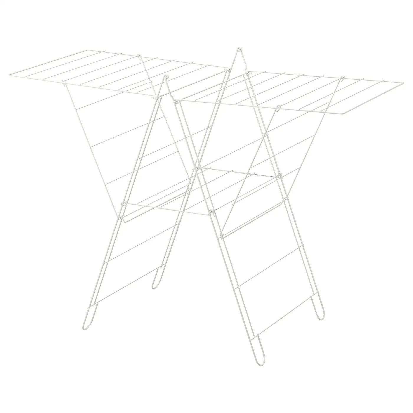 Frost Sechoir Interieur Exterieur Blanc Ikea