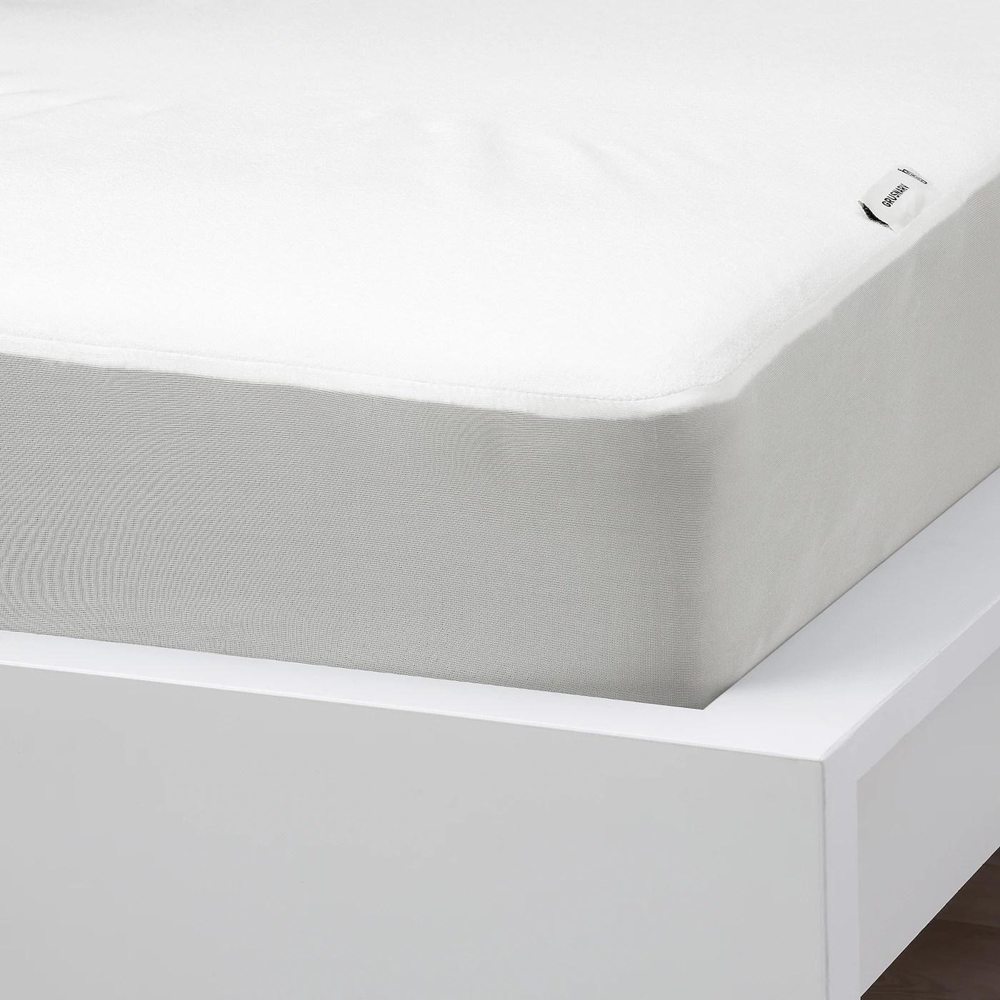 Grusnarv Alese 160x200 Cm Produit Plus Durable Ikea