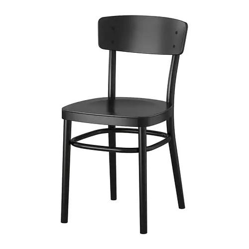 IDOLF Chaise IKEA
