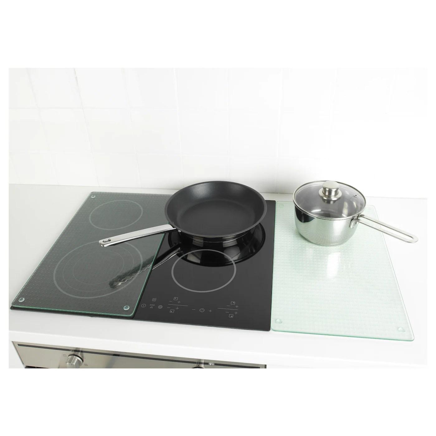 insug protection pour table de cuisson verre 52x30 cm