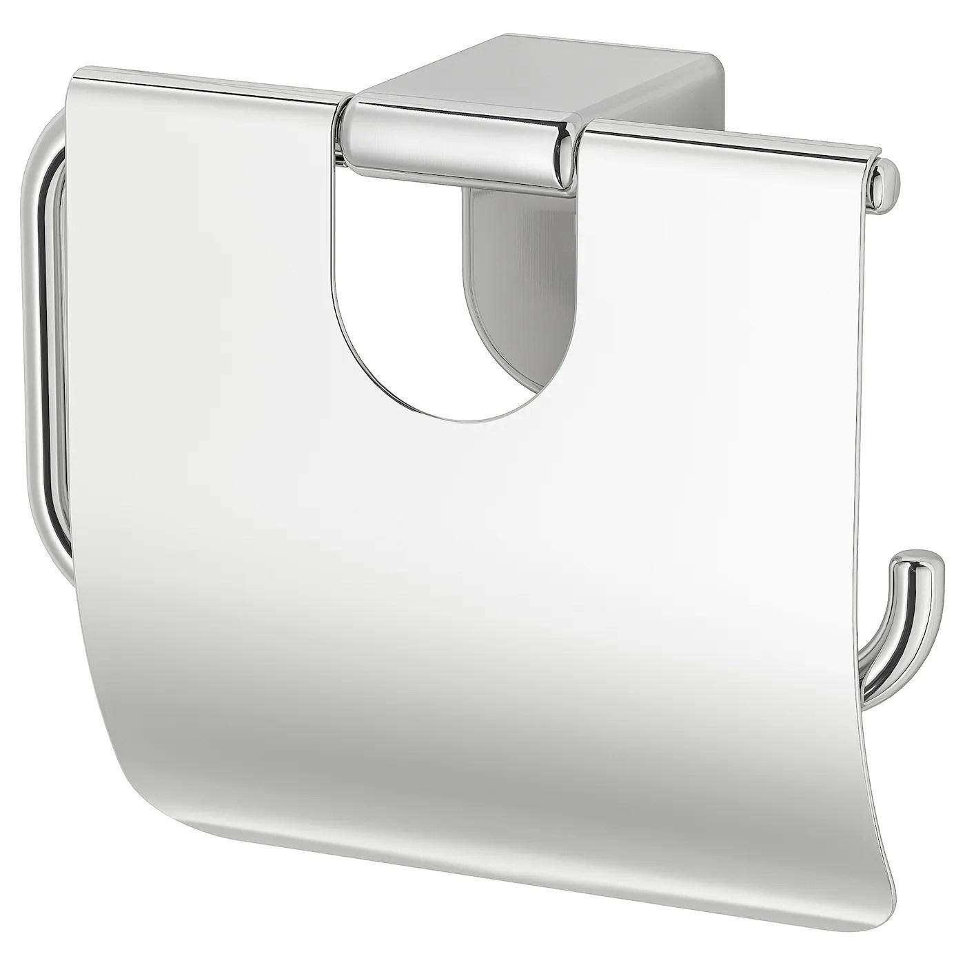 Accessoires Wc Abattants Porte Rouleau Brosses Et Ikea