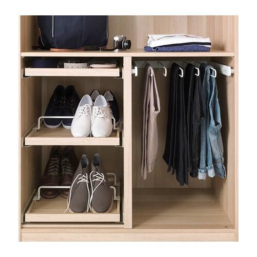 KOMPLEMENT Sparateur Pour Structure IKEA