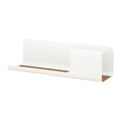 KVISSLE Organiseur Bureau IKEA