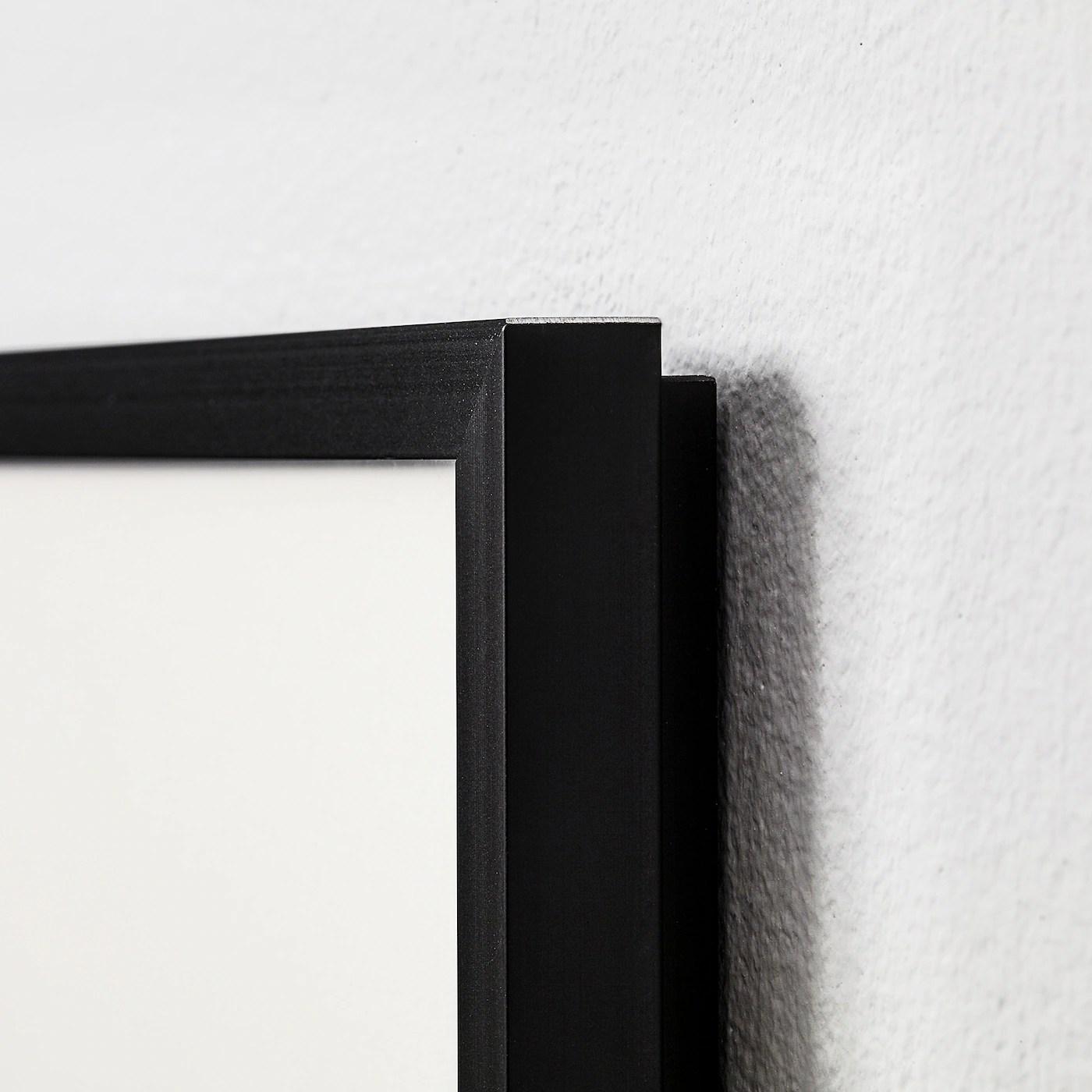 Lomviken Cadre Noir Ikea