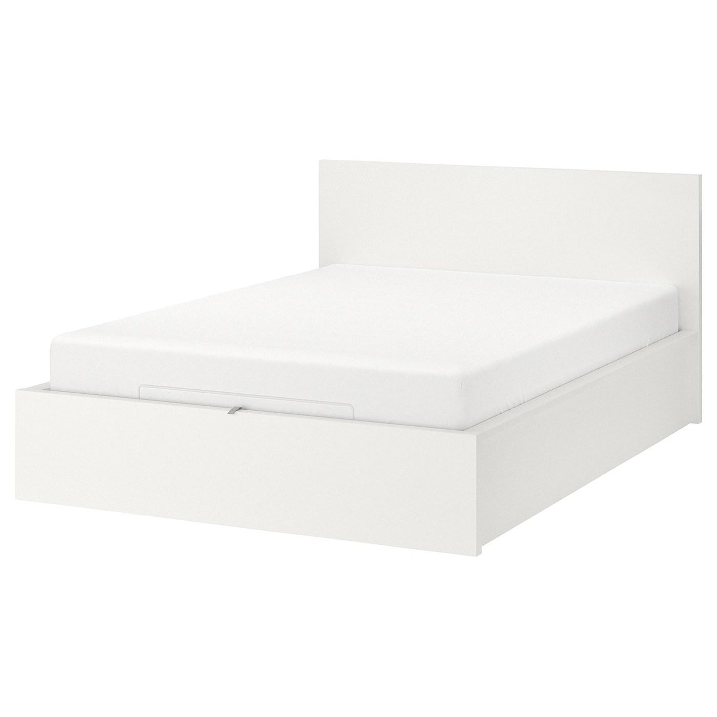 lit simple et lit double ikea