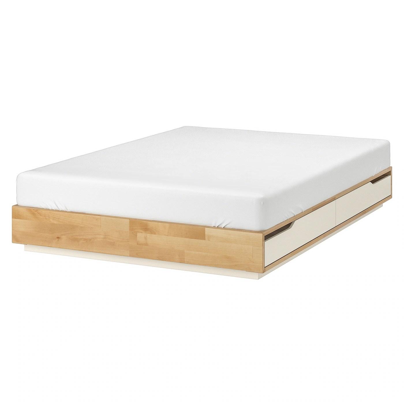 Lits Pas Chers Lit Simple Et Lit Double Ikea