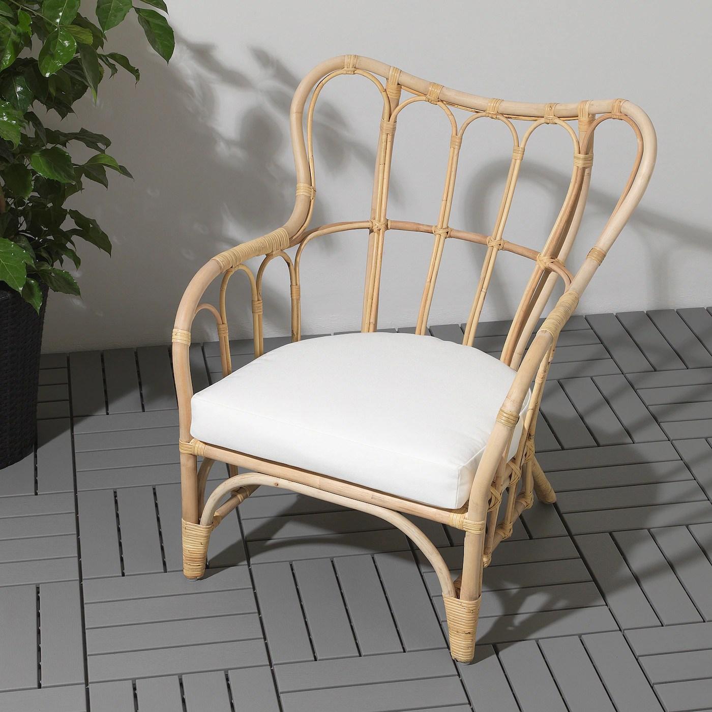 mastholmen fauteuil exterieur