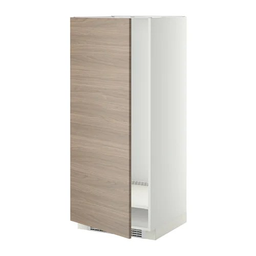 METOD Armoire Pour Rfrigconglateur Blanc Brokhult