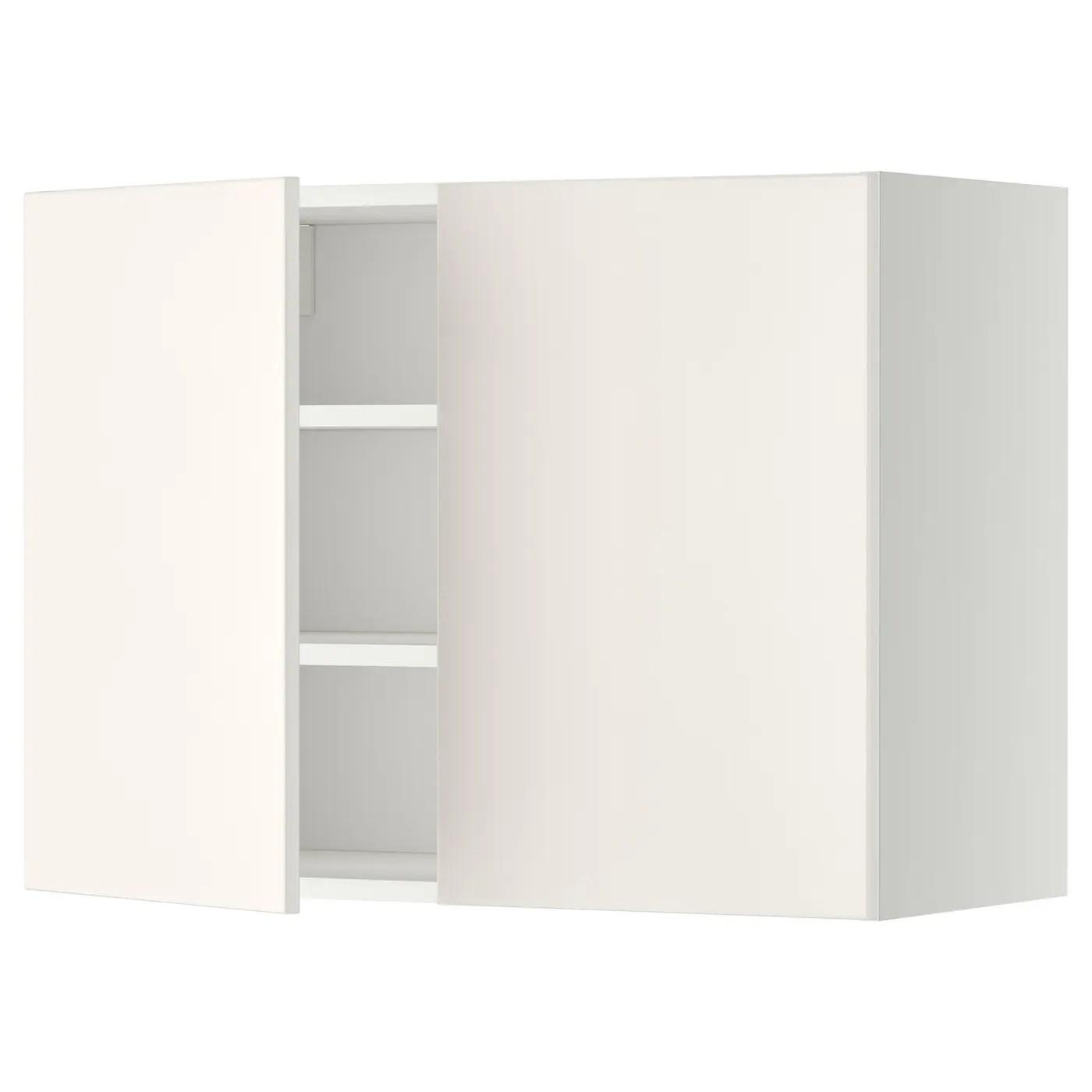 Meuble Haut Cuisine Systeme Metod Ikea
