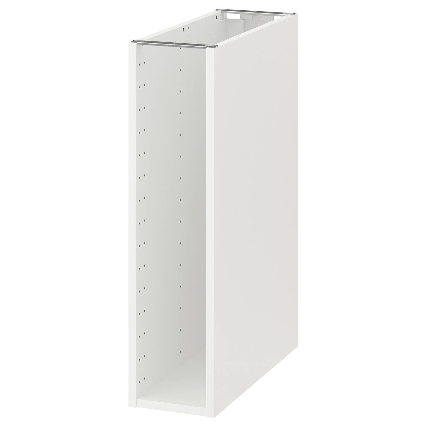 metod structure element bas blanc 20x60x80 cm