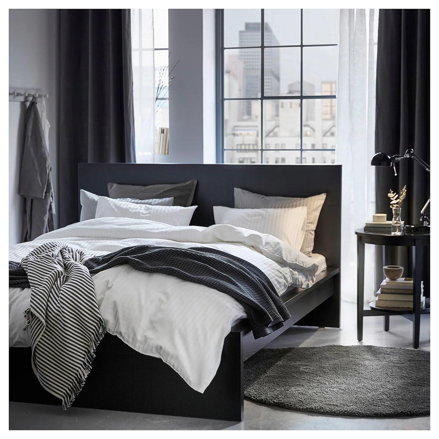 Nattjasmin Housse Couette 2 Taies Blanc 260x240 65x65 Cm Ikea