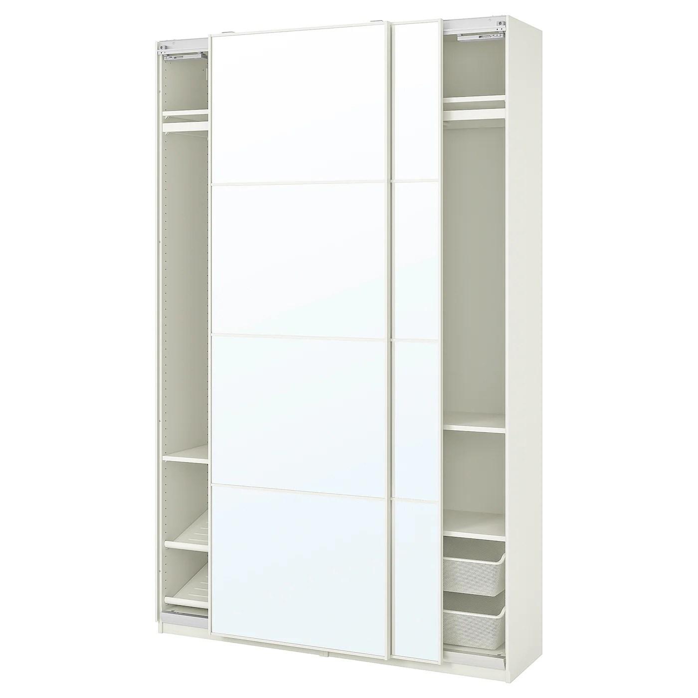 Pax Portes Coulissantes Ikea