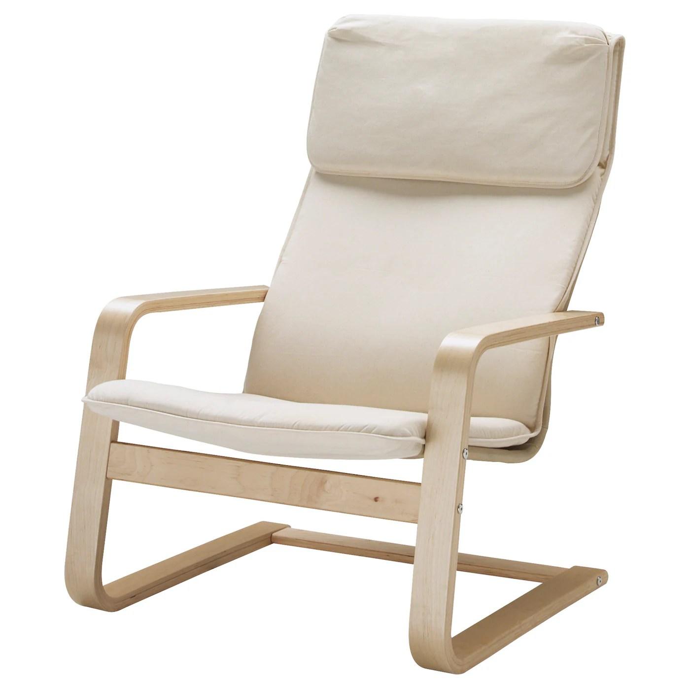 pello fauteuil holmby naturel