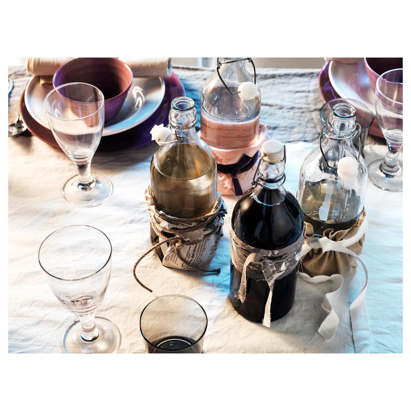 rattvik verre a vin blanc verre transparent 25 cl