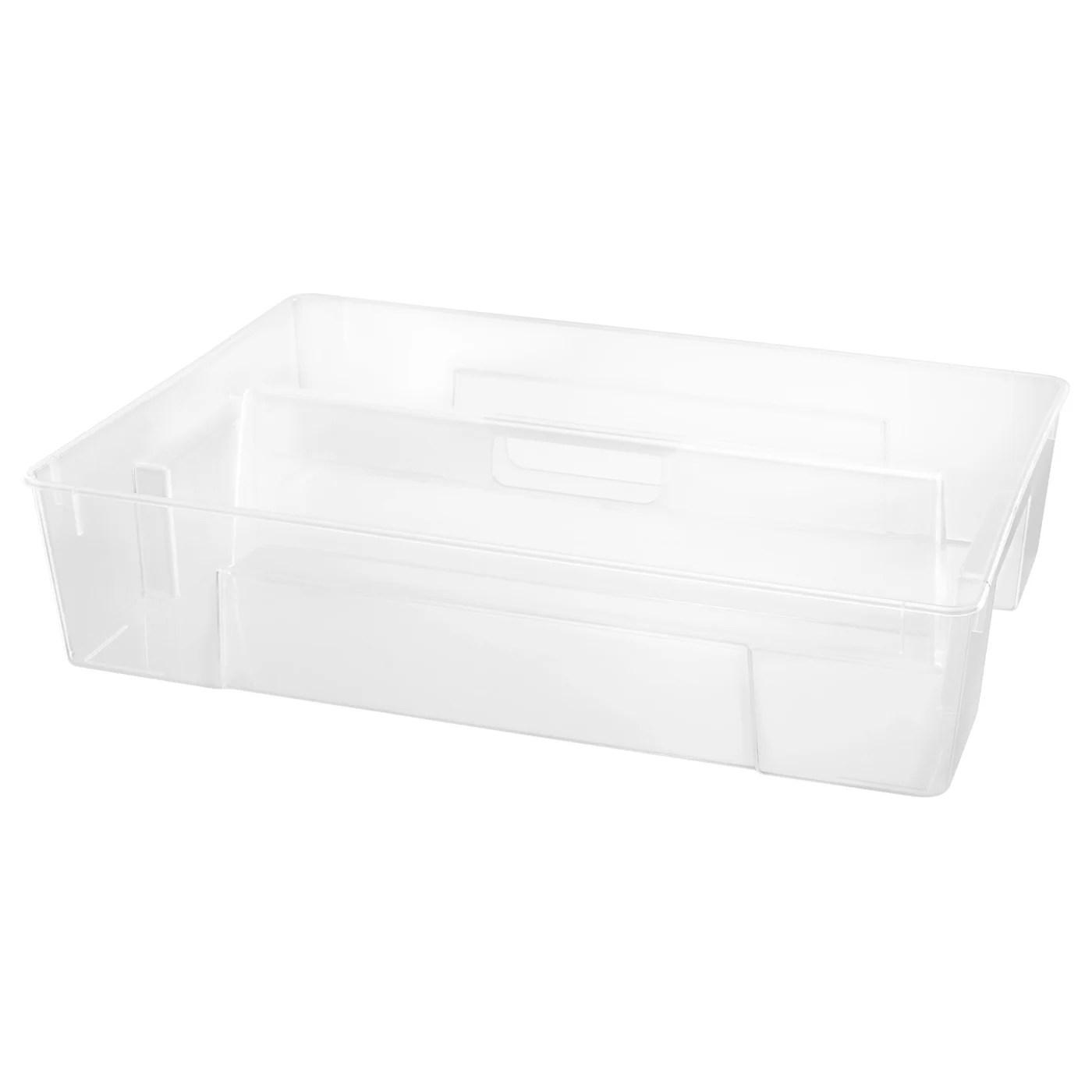 Boites De Stockage Et Rangement Secondaire Ikea