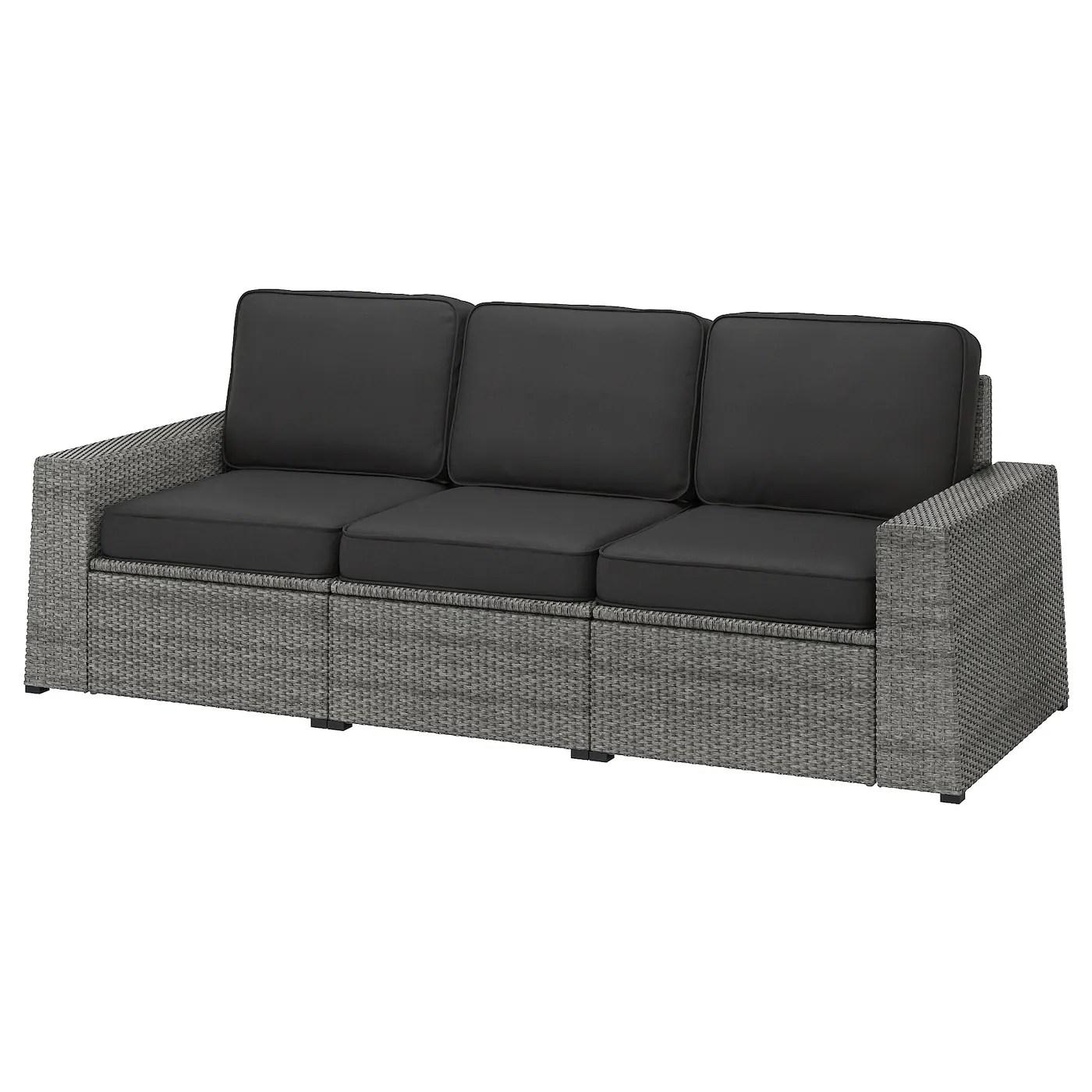 fauteuil de jardin canape exterieur