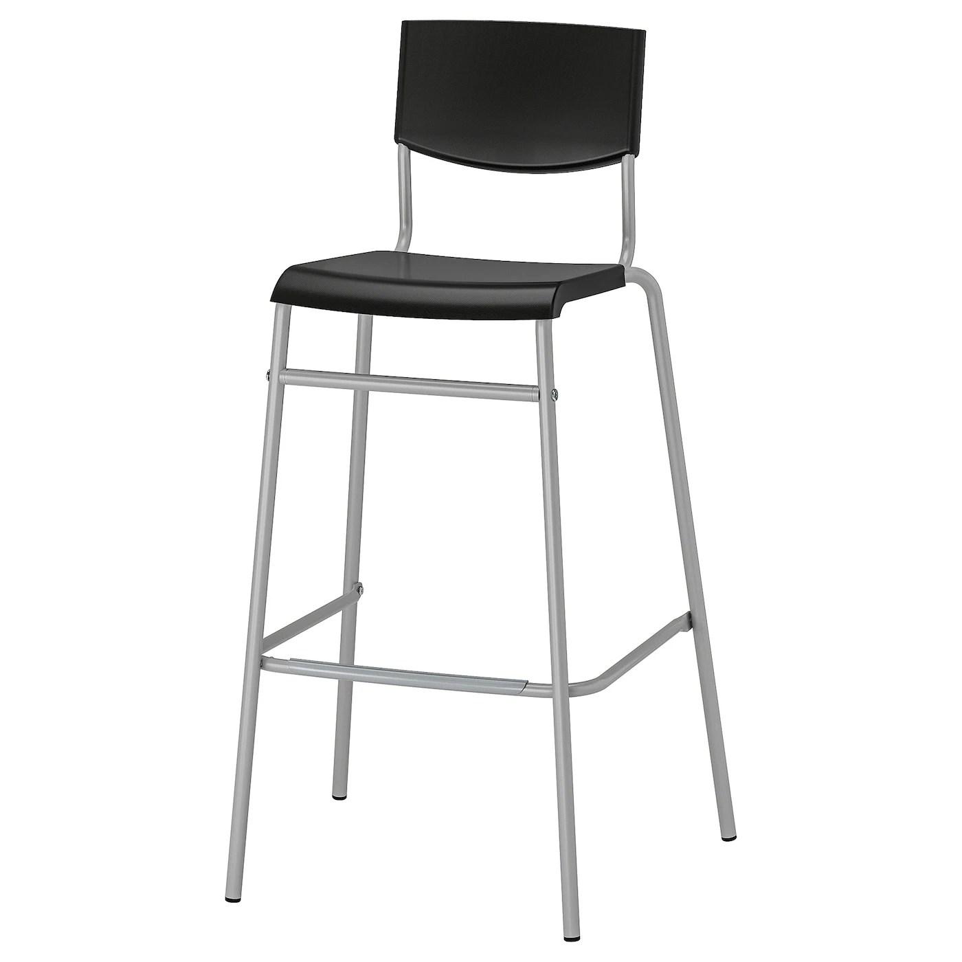 chaises et tabourets de bar pas cher ikea