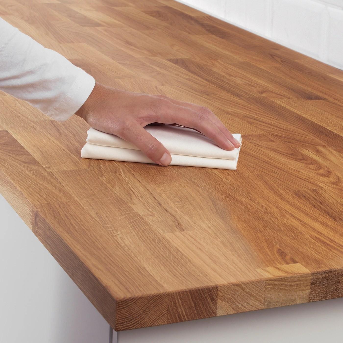 Stockaryd Huile Pour Bois D Interieur Produit Plus Durable Ikea