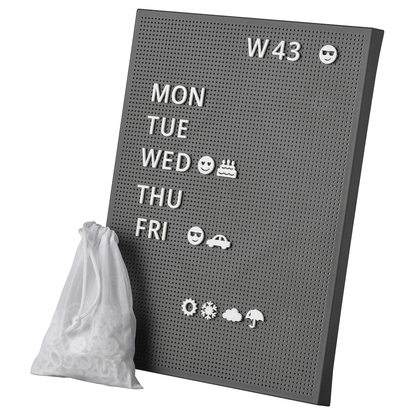 Tableaux D Affichage Ikea