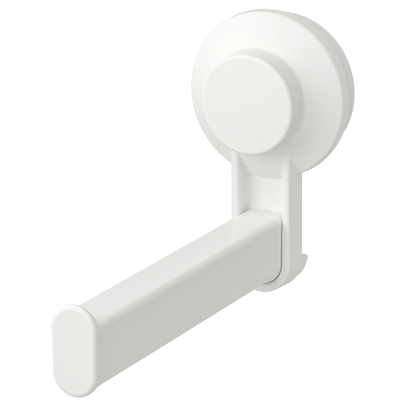 Neuf Ikea Porte Rouleaux De Papier Toilette Voxnan Chrome Effet Salle De Bain Toilet Roll Holders Storage Bathroom Accessories