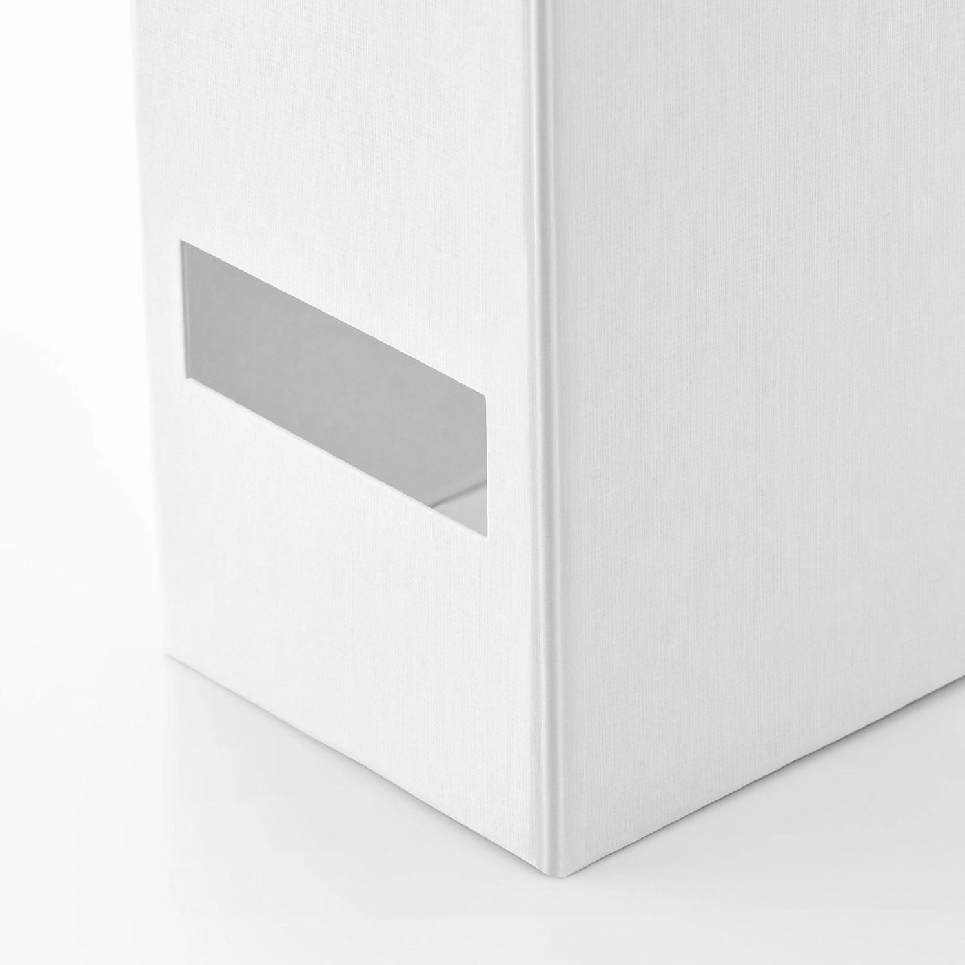 Tjena Range Revues Blanc Materiau Durable Ikea