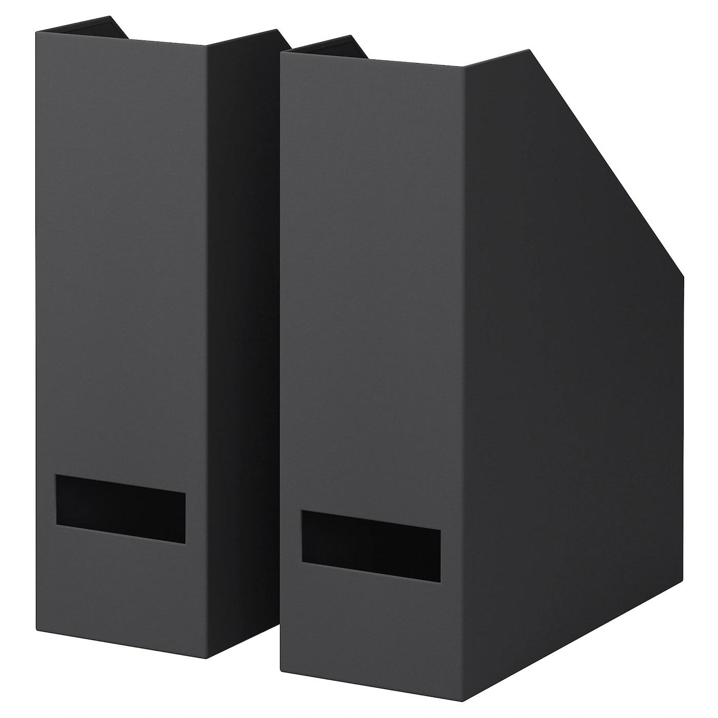 Tjena Range Revues Noir Materiau Durable Ikea