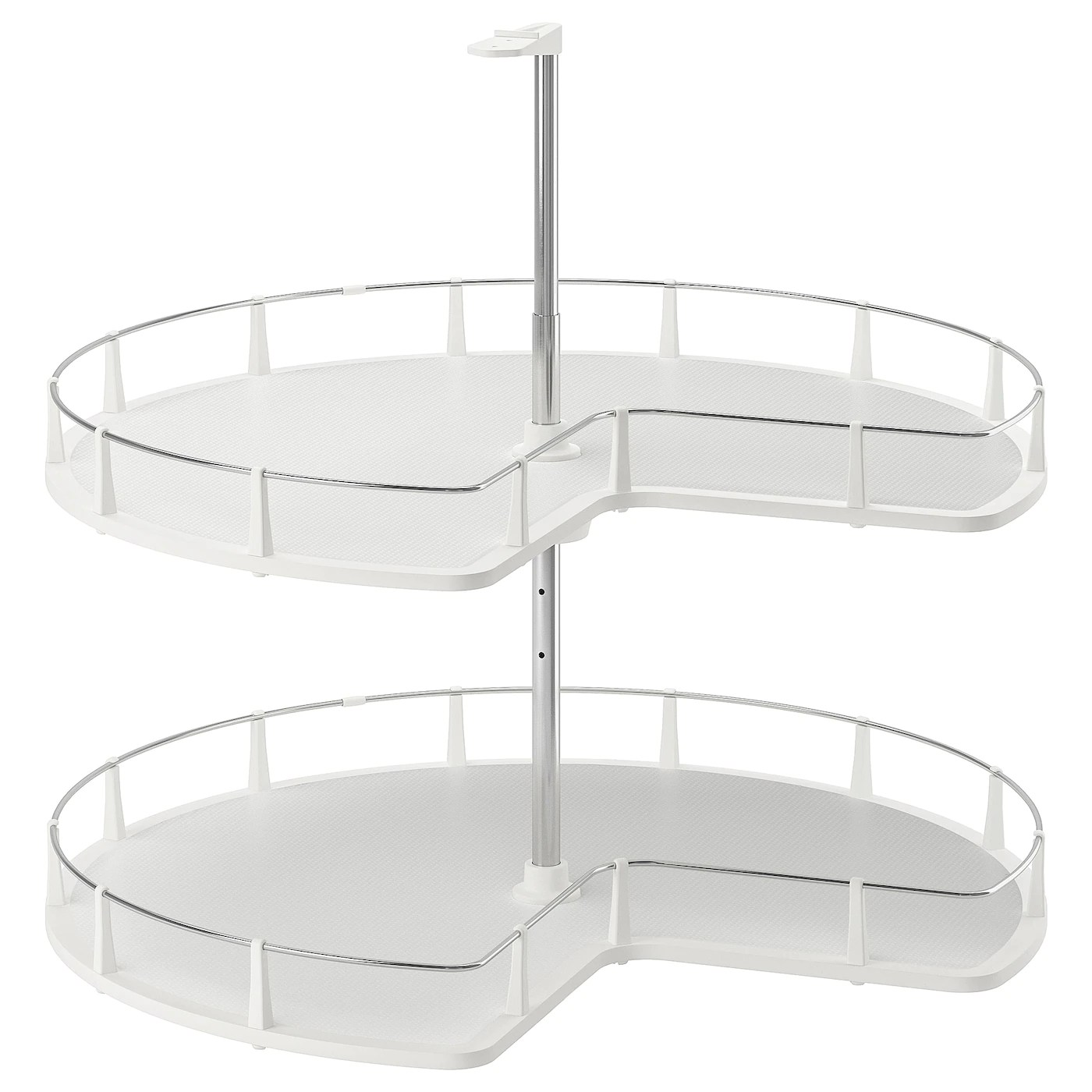 Utrusta Rangement Pivotant Element D Angle Ikea