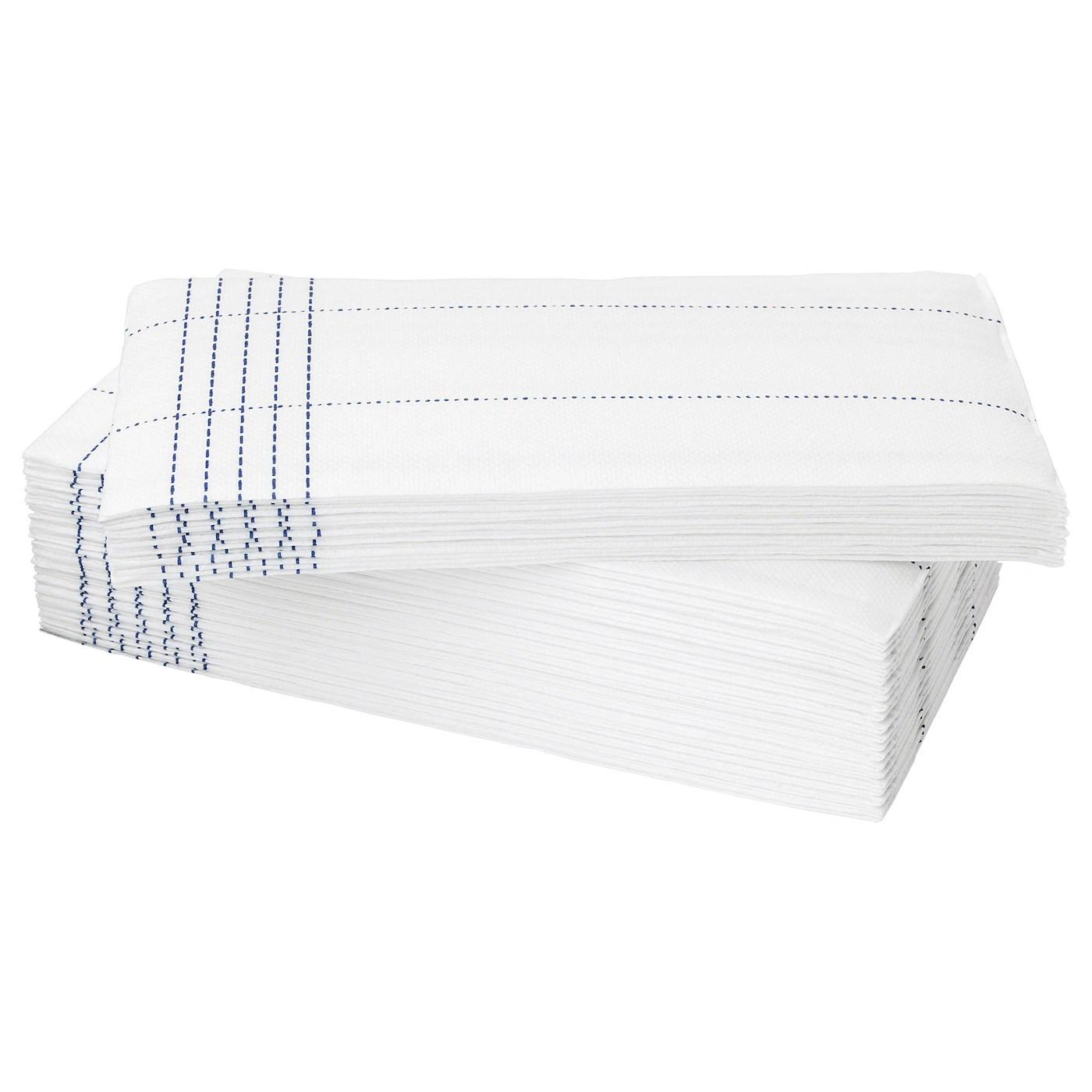 serviettes en papier supports pour
