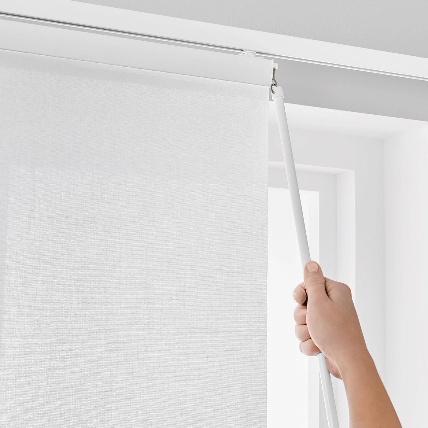 vidga support panneau blanc 60 cm