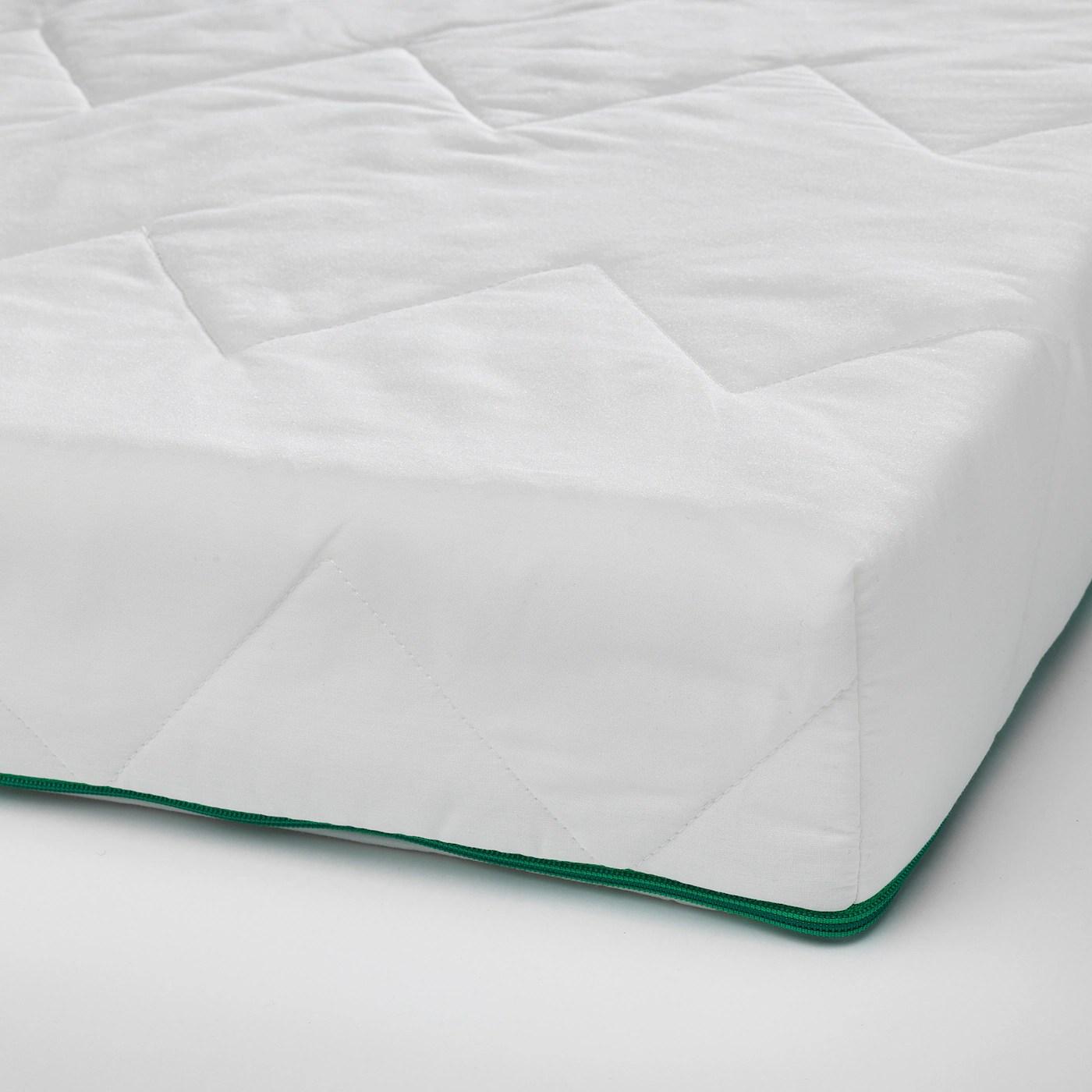 vimsig matelas mousse pour lit extensible 80x200 cm
