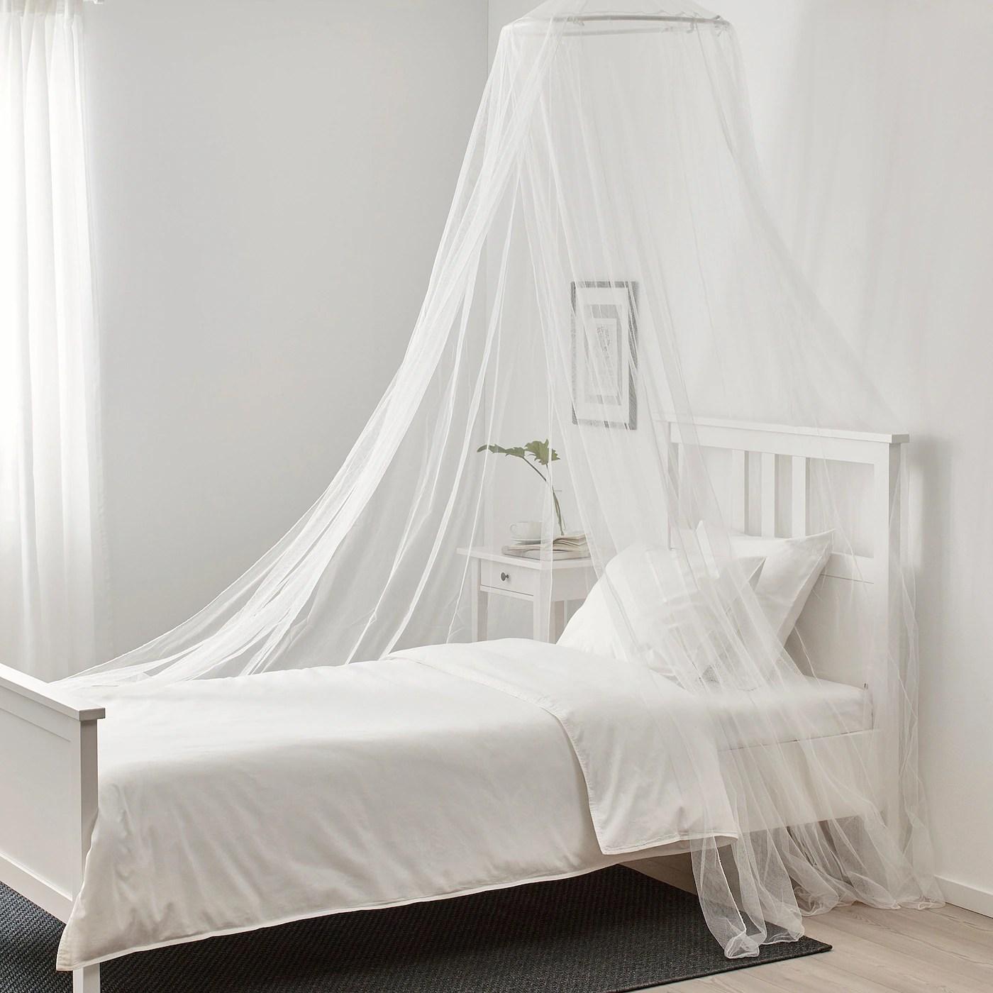 bryne net white